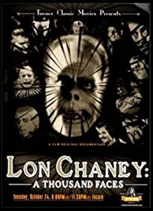 Movies 1080p bluray downloads Lon Chaney: A Thousand Faces by Wallace Worsley [Mp4]
