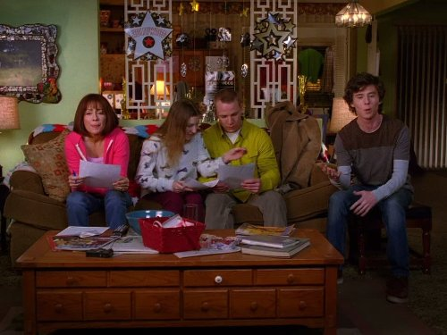 The Middle 4×16 – Ganadores y perdedores