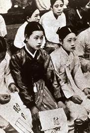 Silence Broken: Korean Comfort Women Poster