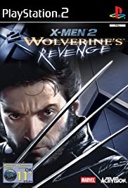 X2 - Wolverine's Revenge Poster