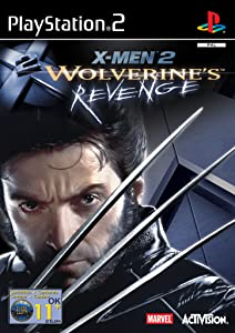 X2 - Wolverine's Revenge full movie kickass torrent
