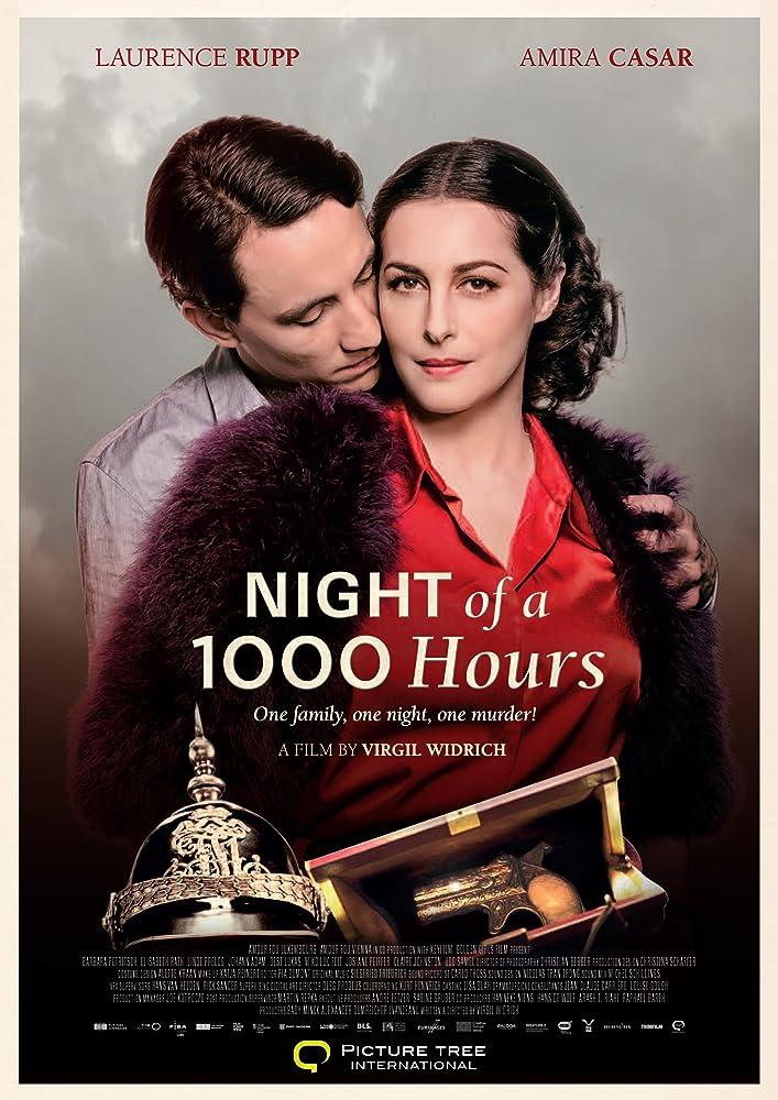 Night of a 1000 Hours – Noaptea celor o mie de ore (2016)