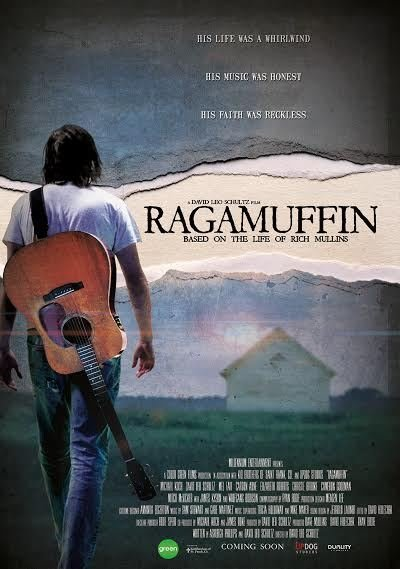 VARGDIENIS (2014) / RAGAMUFFIN