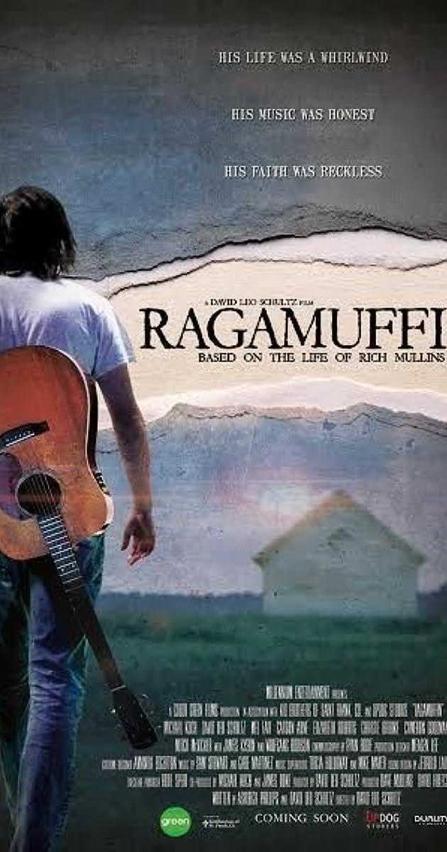 Subtitle of Ragamuffin