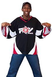 POV Sports on CBC Poster