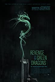 Revenge of the Green Dragons Poster