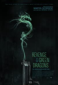 Primary photo for Revenge of the Green Dragons
