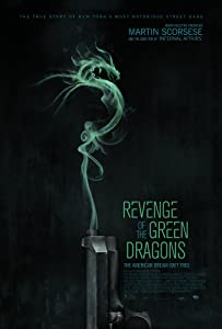 English latest movies 2018 download Revenge of the Green Dragons [640x480]