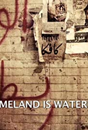 Homeland Is Not a Series Poster