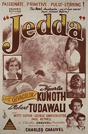 Where to stream Jedda the Uncivilized