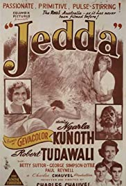Jedda the Uncivilized Poster