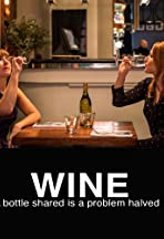 Wine, a bottle shared is a problem halved