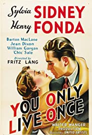 You Only Live Once (1937) 1080p
