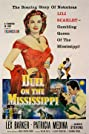 Duel on the Mississippi (1955) Poster