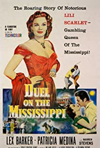 Primary photo for Duel on the Mississippi