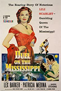 The best site for movie downloads Duel on the Mississippi William Castle [hd720p]