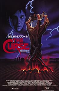 Best website for downloading movies The Curse USA [720x1280]