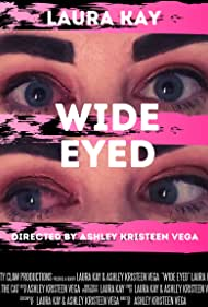 Laura Kay in Wide Eyed (2020)