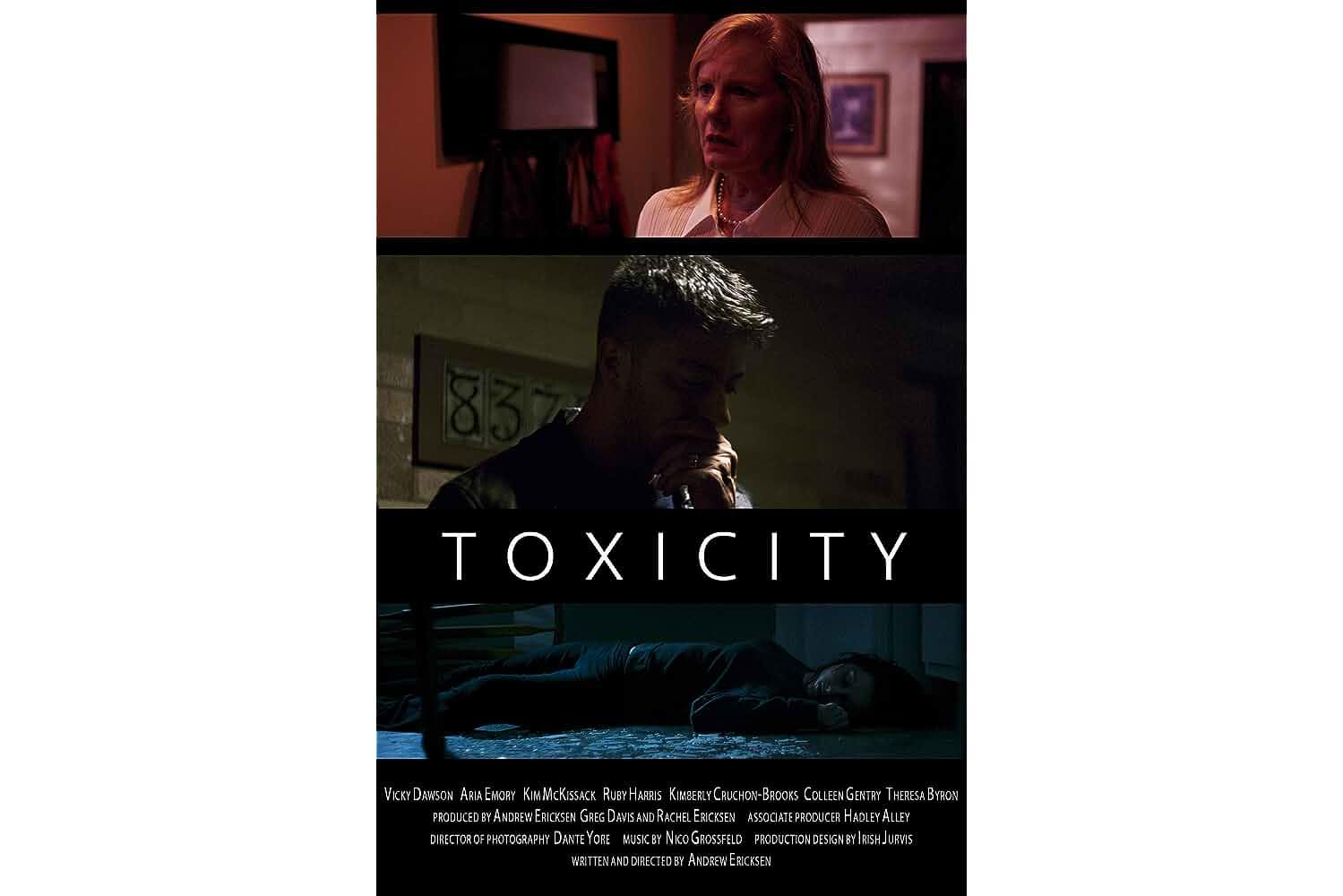 Toxicity (2018)
