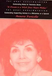 Adult downloads dvd movie A Dream Is a Wish Your Heart Makes: The Annette Funicello Story [320x240]