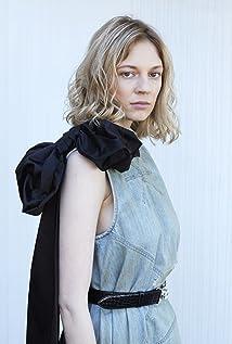 Viktoria Miroshnichenko Picture