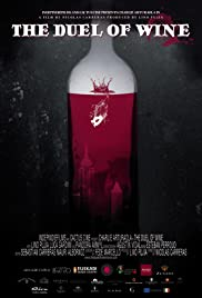 The Duel of Wine Poster