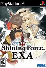 Shining Force EXA (2007)