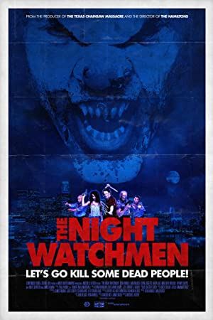 Permalink to Movie The Night Watchmen (2017)