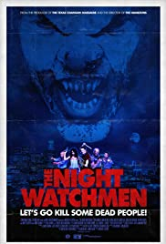 Watch Movie The Night Watchmen (2017)