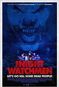 Primary photo for The Night Watchmen