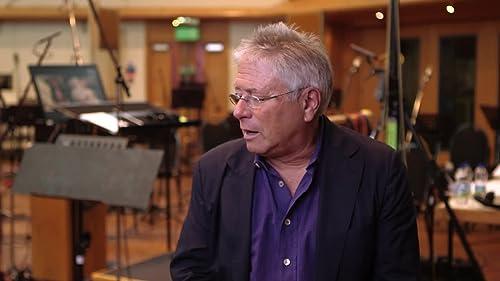 Alan Menken- Composer