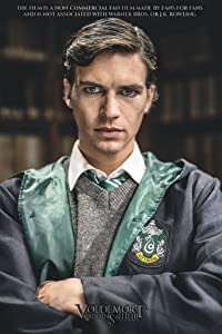 Film-Websites zum Herunterladen Voldemort: Origins of the Heir (2018)  [iPad] [HDRip]