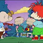 Christine Cavanaugh, Cheryl Chase, Elizabeth Daily, and Kath Soucie in Rugrats (1991)