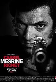 Mesrine: Killer Instinct (2008) 720p