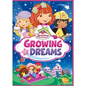 Movie site watch web Strawberry Shortcake: Growing Up Dreams USA [320x240]