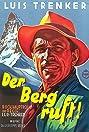 The Mountain Calls (1938) Poster