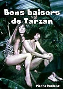 Downloadable sites for movies Bons baisers de Tarzan by Michel Boisrond [Full]