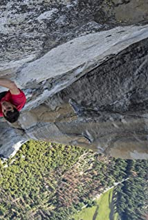 Alex Honnold Picture