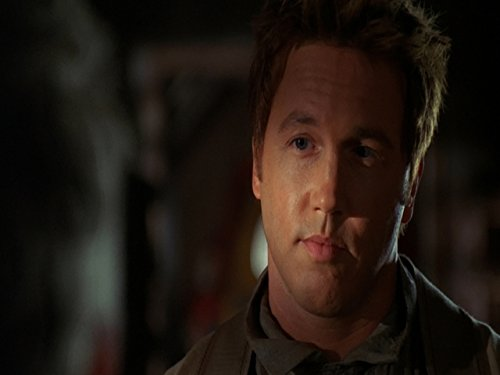 Lochlyn Munro in Andromeda (2000)