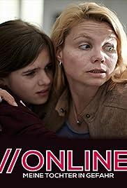 Online - Meine Tochter in Gefahr Poster