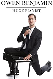 Owen Benjamin: Huge Pianist (2018) 1080p