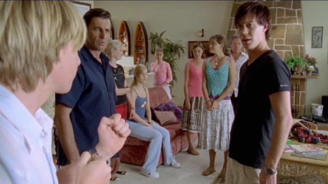 Lovesick (2006)