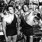 Mark Forest and Mimmo Palmara in Maciste, l'eroe più grande del mondo (1963)