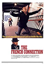 Download The French Connection (1971) Movie