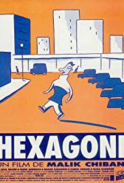 Hexagone Poster