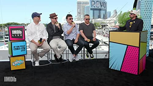 "Avengers ""Wedding Scene""? Russo Bros. Break Down a Secret"
