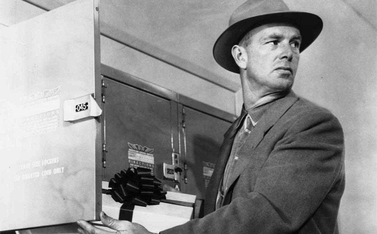 Rapina a mano armata (1956) HD