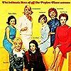 Dorothy Malone, Patricia Morrow, Susan Oliver, Barbara Parkins, Evelyn Scott, etc.