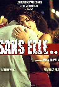 Bérénice Bejo and Aurélien Wiik in Sem Ela (2003)