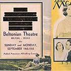 Maureen O'Sullivan, John Garrick, and John McCormack in Song o' My Heart (1930)